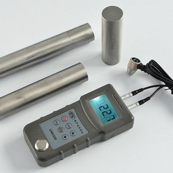 防止超声波测厚示值失确实防范措施